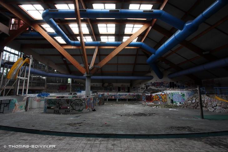Thomas boivin fr piscine oc ade rouen for Piscine ile lacroix